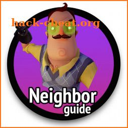 Walkthrough for Neighbor Alpha 4 icon