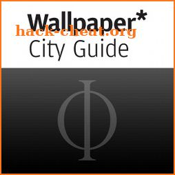 Wallpaper* City Guides icon