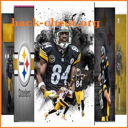 Wallpaper For Pittsburgh Steelers(GIF/Video/Image) icon