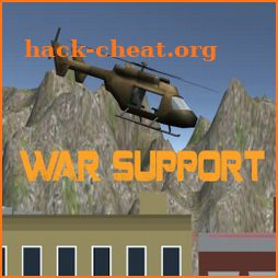 War Support icon