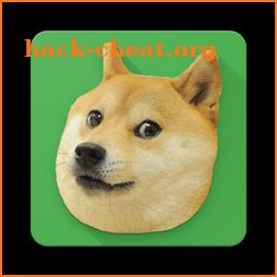 WAStickerApps Doge icon