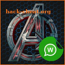 WAStickerApps for Avengers icon