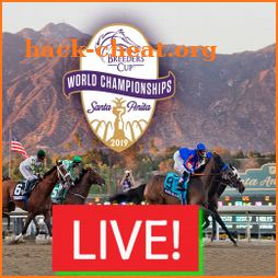 Watch Breeders Cup Live Streaming FREE icon
