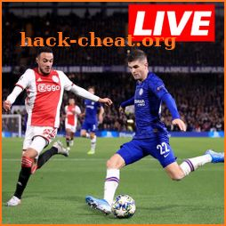 Watch Football Champions League Live Stream free icon