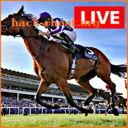 Watch Horse Racing Live Streaming FREE icon