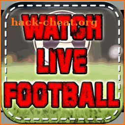 Watch Live Football Matches Free Streaming Guide icon