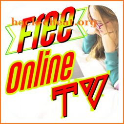 Watch TV Online All Channels Free Live HD Guide icon