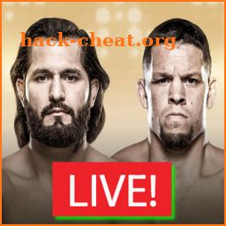 Watch UFC 244 live streaming FREE icon