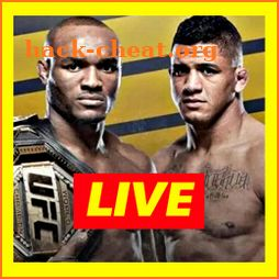 Watch UFC 251 Live stream free icon
