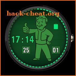 WatchPipBoy icon