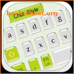 We Chat Keyboard icon