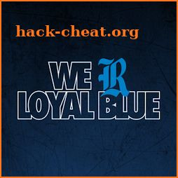 We R Loyal Blue icon