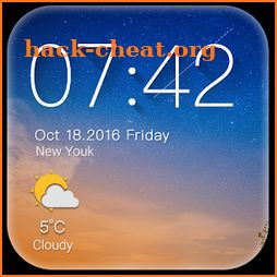 Weather Radar Alert & Local Weather Forecast icon