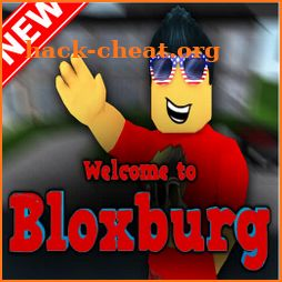 Welcome to Bloxburg 2021 Walkthrough icon