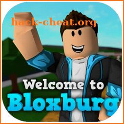 welcome to bloxburg guide and walkthrough icon
