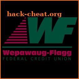 Wepawaug-Flagg Federal CU icon