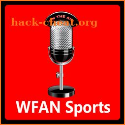 WFAN Sports Radio 660 AM New York, not official icon