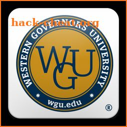WGU Commencement icon