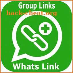 Whats Social Group Links icon