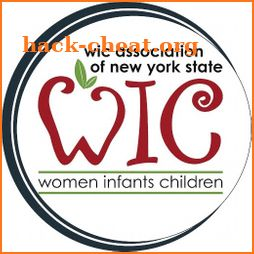 WIC Association of NYS icon