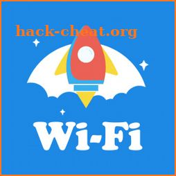 WiFi Booster - WiFi Speed Test & WiFi Manager icon