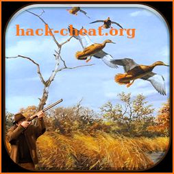 Wild Duck Hunter 3D - Real Wild Hunting Game icon