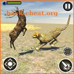 Wild Simulator Free icon