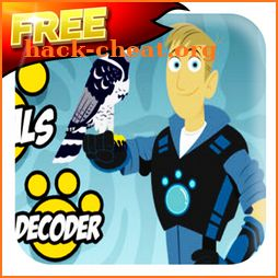 Wildkratts Martin Run Adventure icon