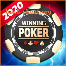 Winning Poker™ - Free Texas Holdem Poker Online icon