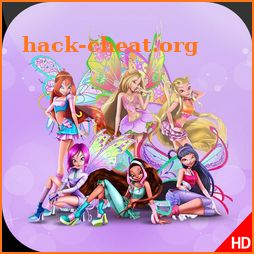 Winx Wallpapers Cute New HD icon