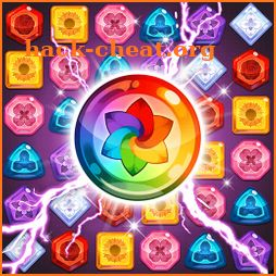 🌹Witch's Garden: puzzle icon