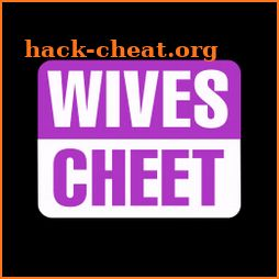 Wives Cheet: Find a Match for Fun & More icon
