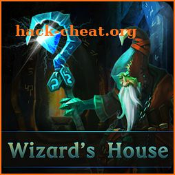 wizard's house:Escape the Magic room icon