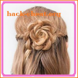 Women Hairstyle Tutorials icon