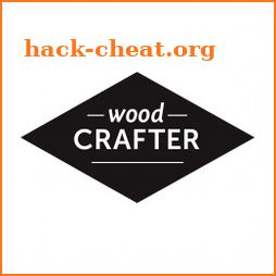Wood Crafter: The Do It All Woodworking App icon