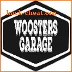 Woosters Garage icon
