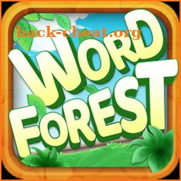 Word Forest -  Word Connect & Word Puzzle Game icon