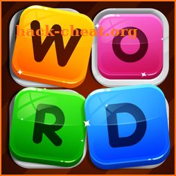 Word Link - Crossy Word icon