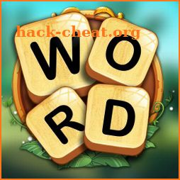 Word Scenery - Word Puzzle Games icon