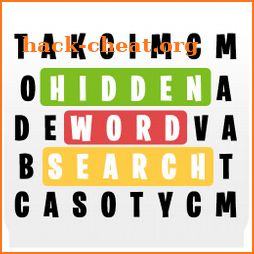 Word Search - Definitive Puzzle Challenge icon