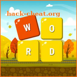 Word Stack Word Stacks Puzzle Word Blocks Connect icon