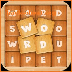 Word Swipe Out : Hidden Words icon