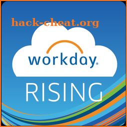 Workday Rising App icon