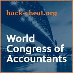 World Congress of Accountants icon