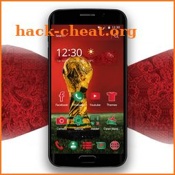 World Cup Theme / Huawei, Samsung, LG, HTC, Nokia icon
