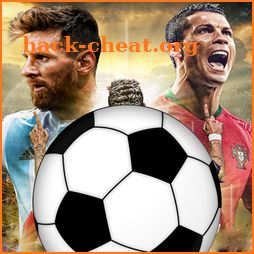 World Soccer Champion Dream League Football Game icon