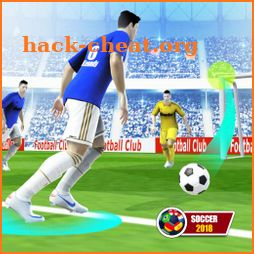 World Soccer Pro Football Challenge icon