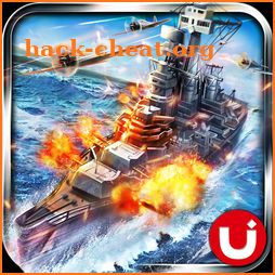 World Warfare: Battleships icon