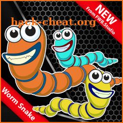 WORM SNAKE ZONE dot 10 - NEW 2020 icon