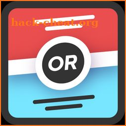 Would you Rather? - Either Game icon